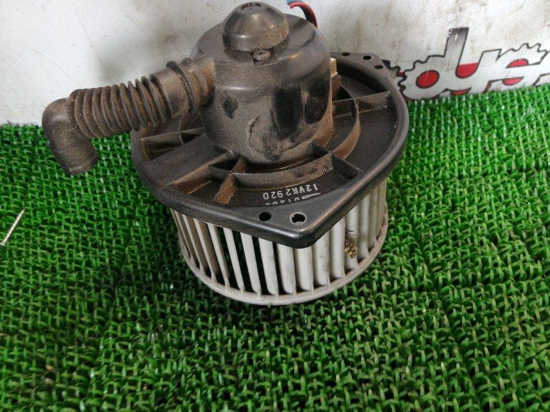Мотор печки Nissan Atlas R8F23 QD32 2002