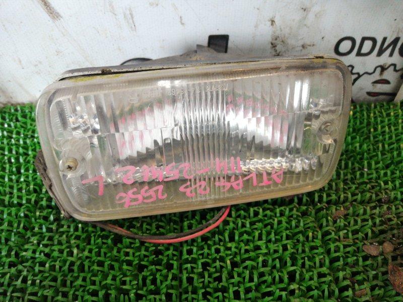 Туманка Nissan Atlas R8F23 QD32 2002