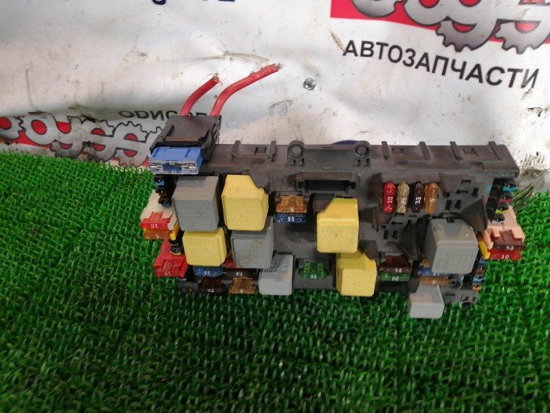 Блок предохранителей Mercedes Vito W639 112976 2007