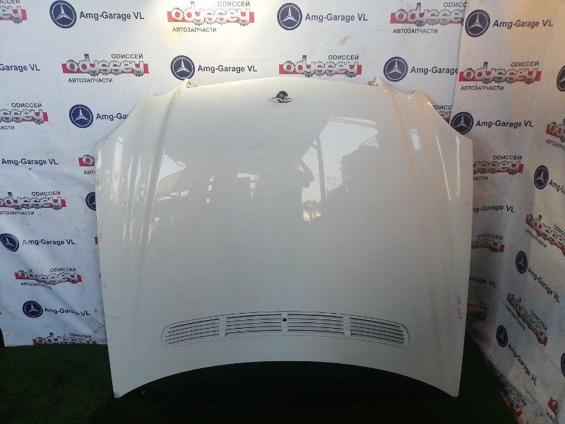 Капот Mercedes E320 WDB211 112949 2003