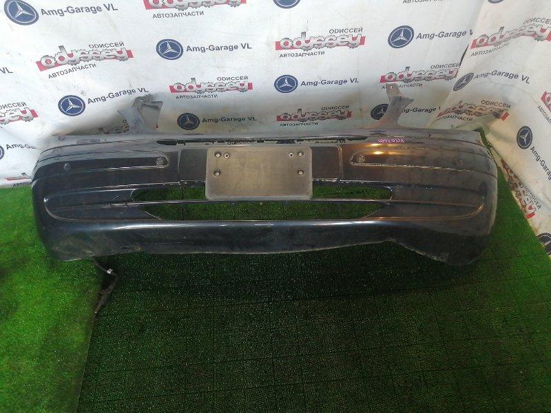 Бампер Mercedes Vito W639 112976 2007 передний
