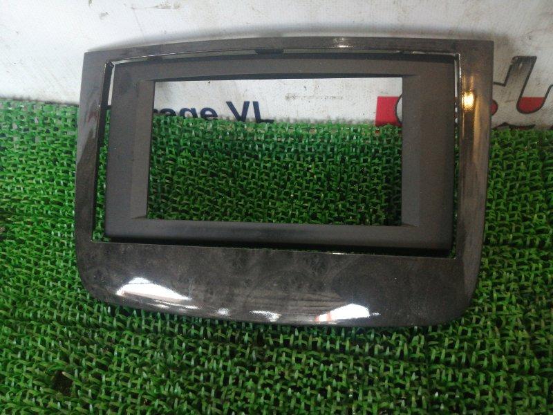 Панель под магнитофон Mercedes Vito W639 112976 2007