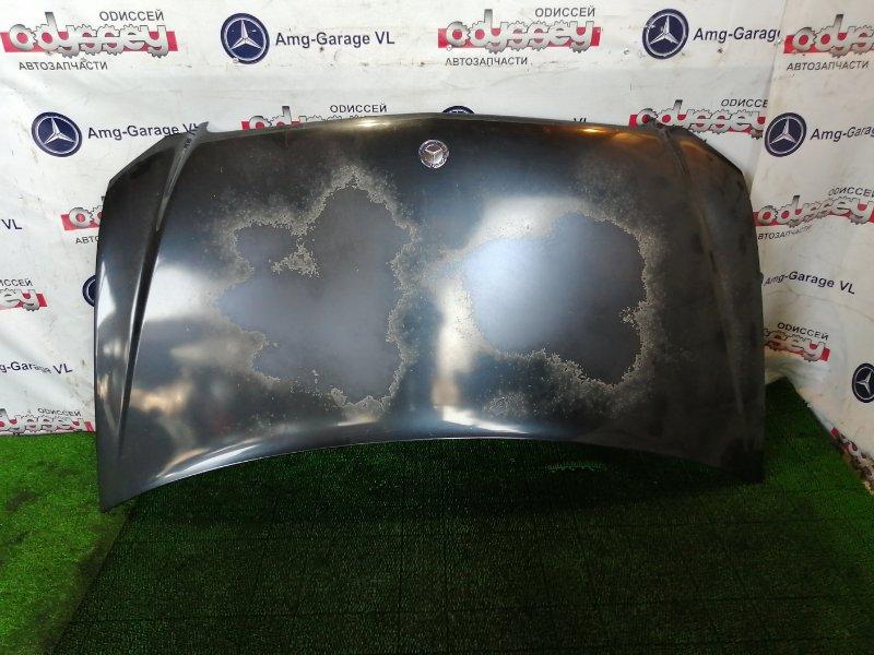 Капот Mercedes Vito W639 112976 2007