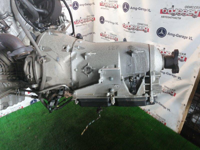 Автомат Mercedes Vito W639 112976 2007