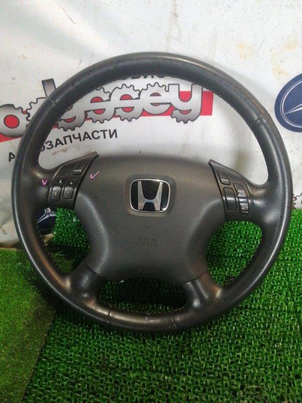 Руль Honda Inspire UC1 J30A 2003