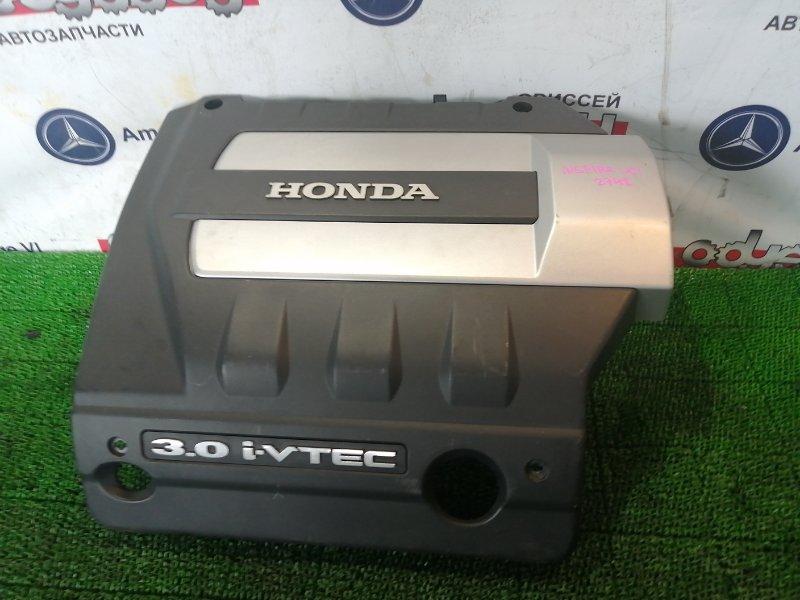 Крышка двс декоративная Honda Inspire UC1 J30A 2003