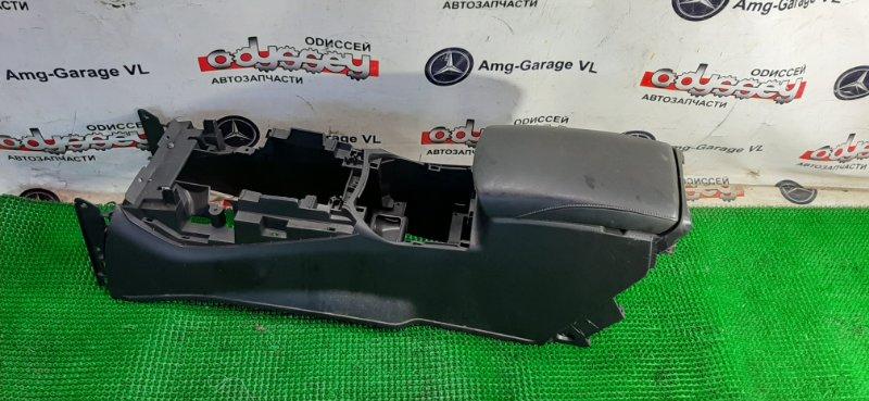 Бардачок между сиденьями Nissan Xtrail NT32 MR20DD-626122B 2014