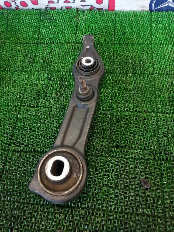 Рычаг Mercedes E320 WDB211 112949 2004 передний левый