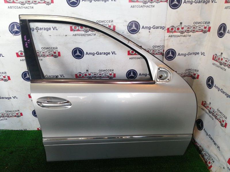 Дверь Mercedes E320 WDB211 112.949 2004 передняя правая