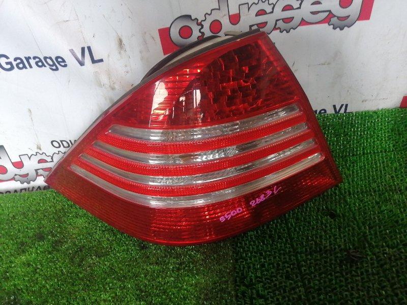 Стоп Mercedes S500 W220 113960 2002 задний левый