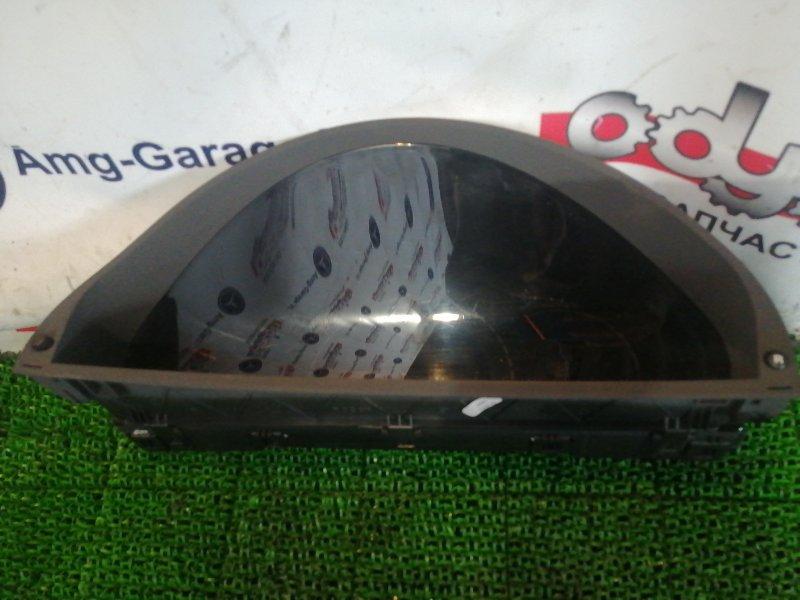 Панель приборов Mercedes S500 W220 113960 2002