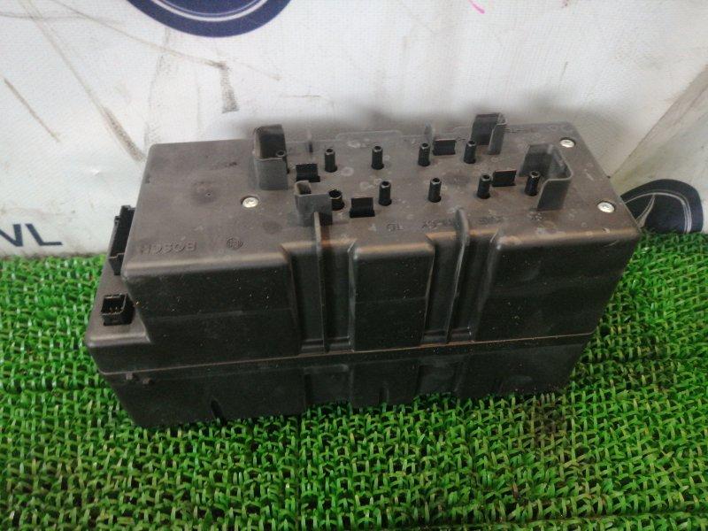 Блок управления центральным замком Mercedes S500 W220 113960 2002