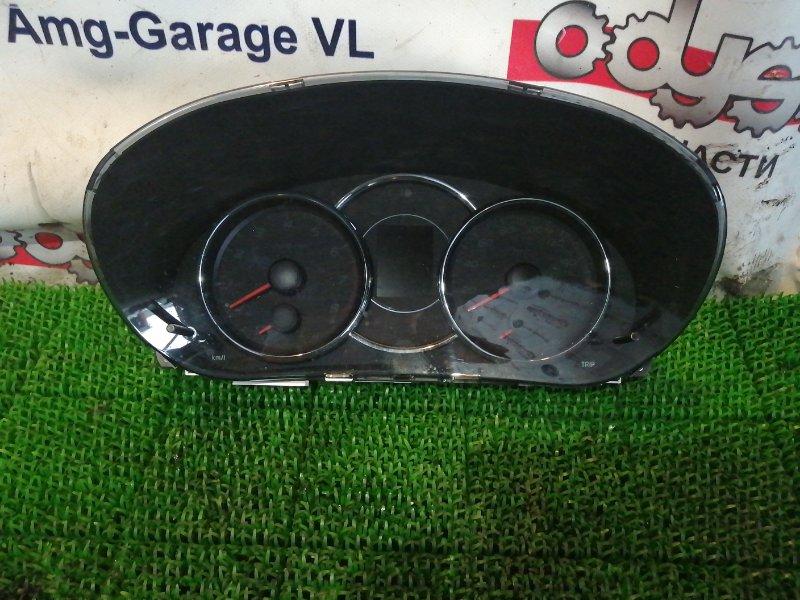 Панель приборов Subaru Forester SH5 EJ205 2011