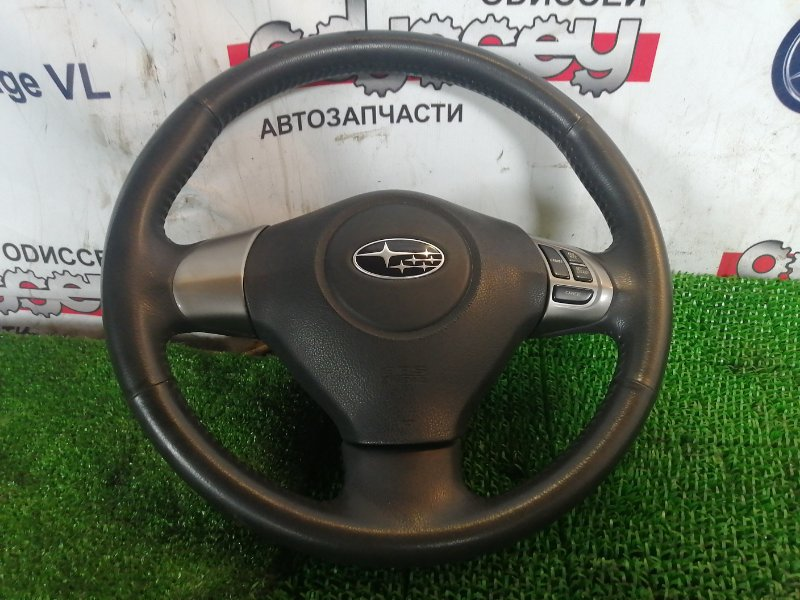 Руль Subaru Forester SH5 EJ205 2011