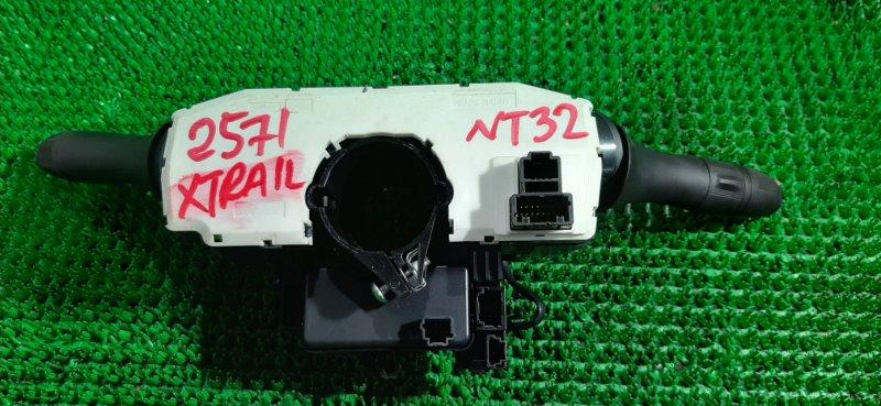 Блок подрулевых переключателей Nissan Xtrail NT32 MR20DD-626122B 2014