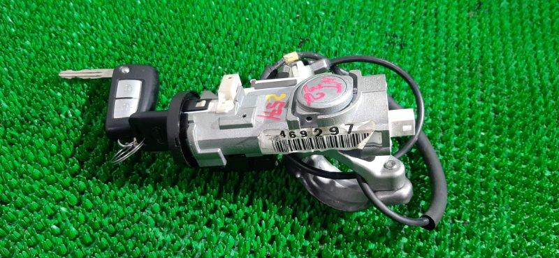 Замок зажигания Nissan Xtrail NT32 MR20DD-626122B 2014