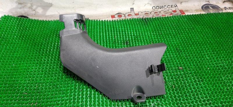 Порожек пластиковый Nissan Xtrail NT32 MR20DD-626122B 2014 левый