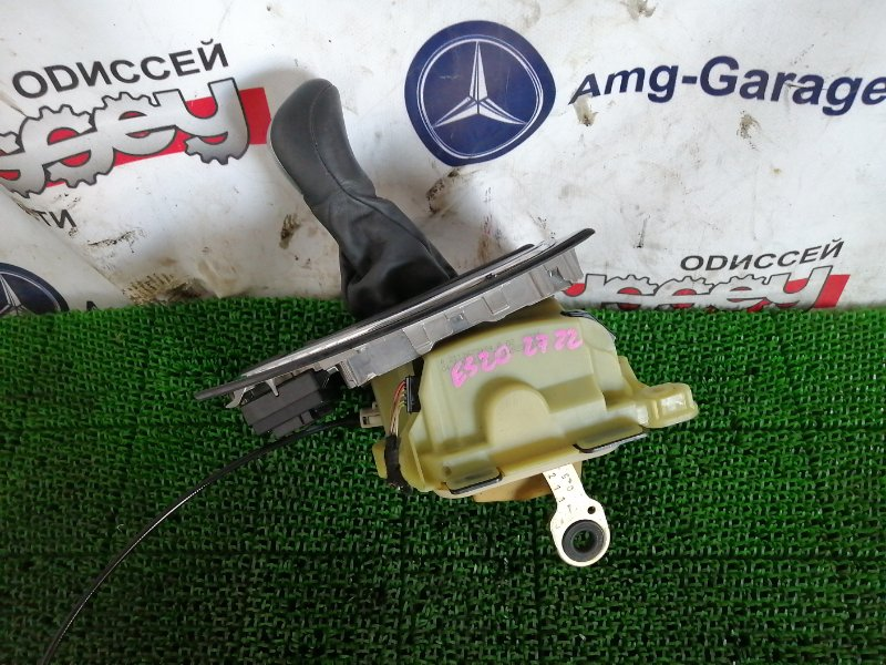 Селектор акпп Mercedes E320 WDB211 112949 2004