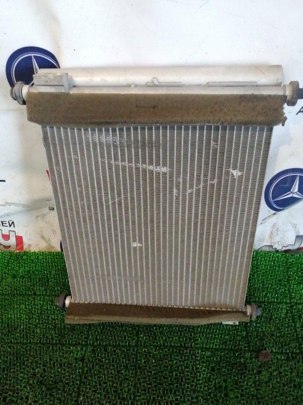 Радиатор кондиционера Suzuki Alto HA25V