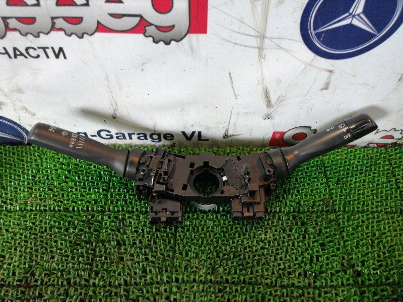Блок подрулевых переключателей Toyota Belta NCP96 2NZ-FE 2007