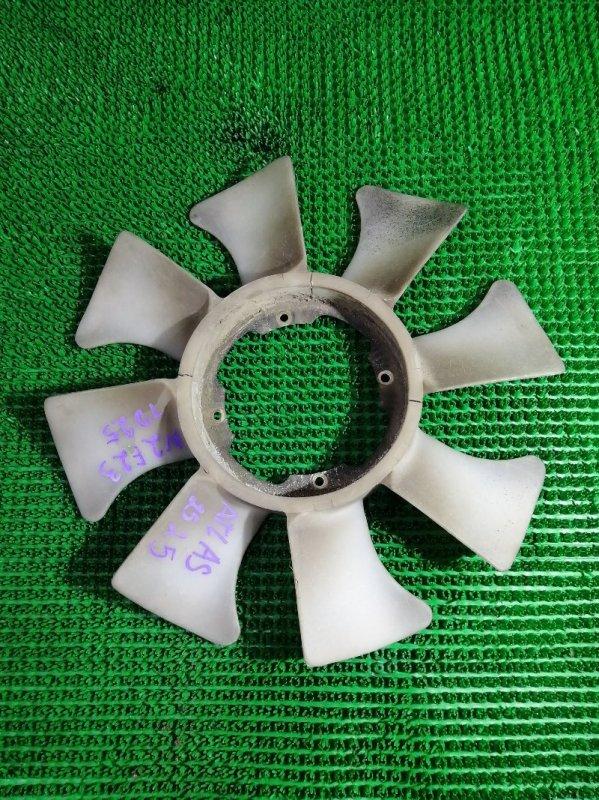 Вентилятор вязкомуфты Nissan Atlas N2F23 TD25 1998
