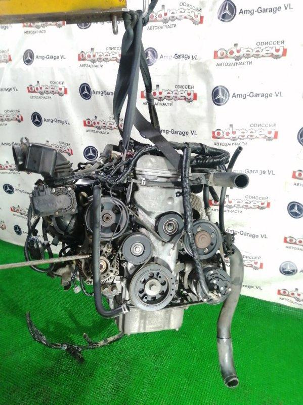 Двигатель Suzuki Escudo TD54W J20A 2005