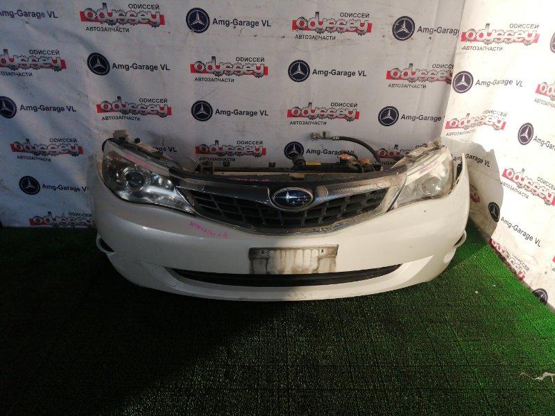 Nose cut Subaru Impreza GE2 EL15