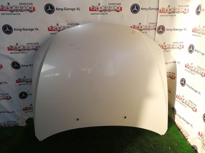 Капот Subaru Impreza GE2 EL15