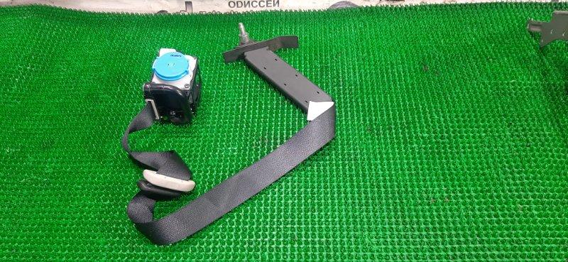 Ремень безопасности Nissan Xtrail NT32 MR20DD-626122B 2014 передний левый