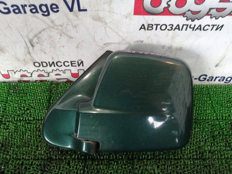 Зеркало Suzuki Jimny JB23W K6A 2001 переднее левое