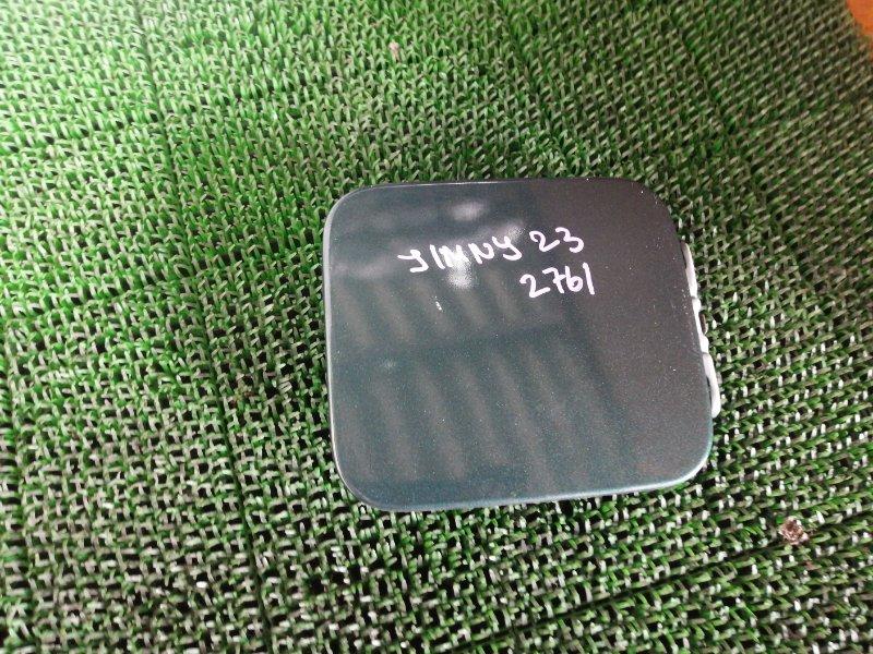 Лючок бензобака Suzuki Jimny JB23W K6A 2001
