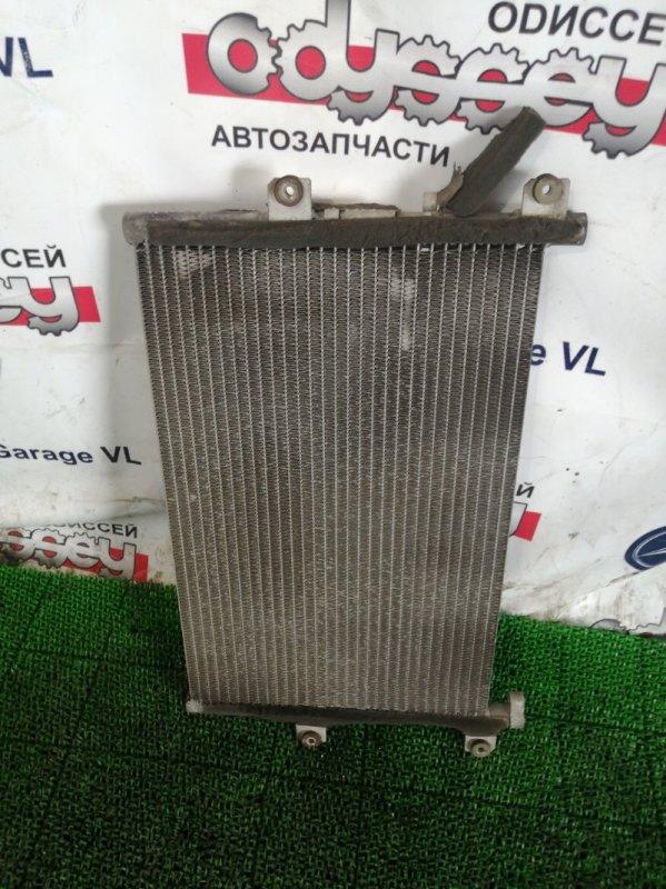 Радиатор кондиционера Suzuki Jimny JB23W K6A 2001