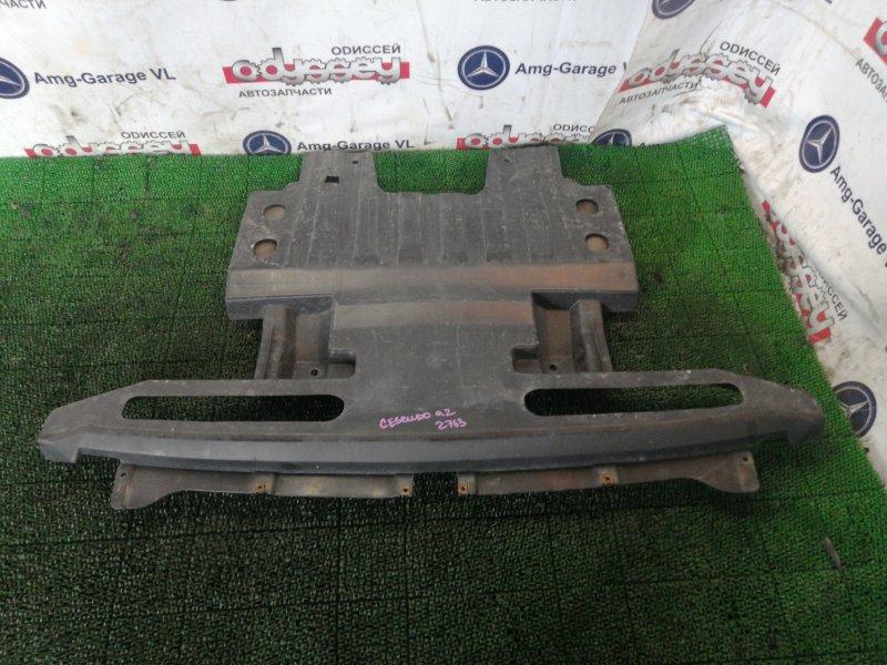 Защита двигателя Suzuki Grand Escudo TX92W H27A 2003