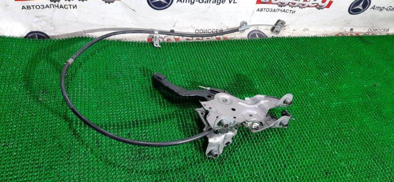 Ручка ручника Nissan Xtrail NT32 MR20DD-626122B 2014
