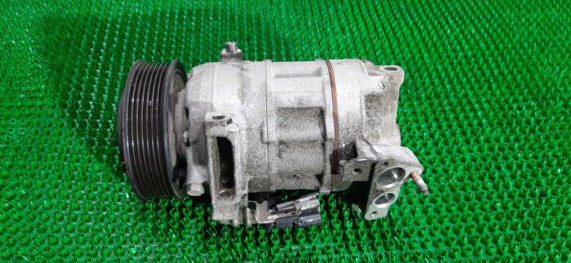 Компрессор кондиционера Nissan Xtrail NT32 MR20DD-626122B 2014