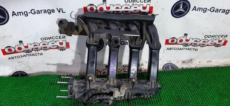 Коллектор впускной Nissan Xtrail NT32 MR20DD-626122B 2014