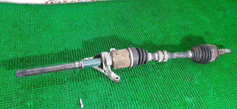 Привод Nissan Xtrail NT32 MR20DD-626122B 2014 передний правый