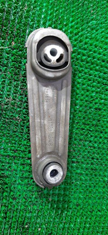 Подушка двигателя Nissan Xtrail NT32 MR20DD-626122B 2014 задняя