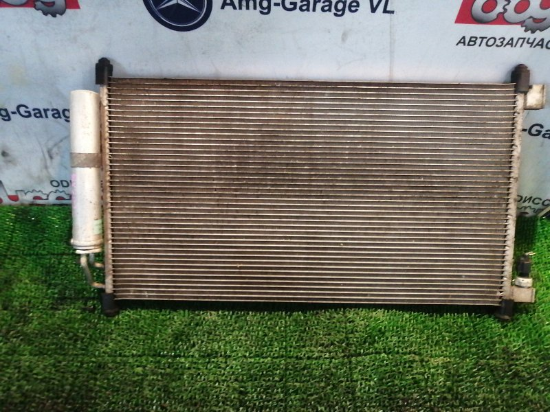 Радиатор кондиционера Nissan Nv 200 VM20 HR16DE 2010