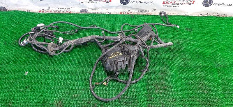 Коса под капот Nissan Xtrail NT32 MR20DD-626122B 2014