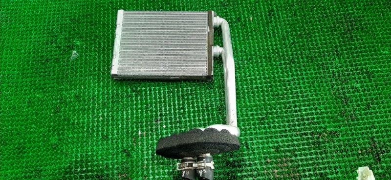 Радиатор печки Nissan Xtrail NT32 MR20DD-626122B 2014