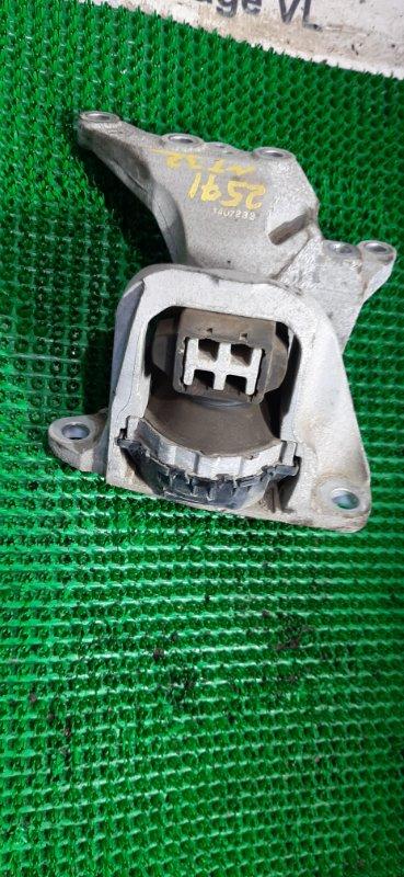 Подушка двигателя Nissan Xtrail NT32 MR20DD-626122B 2014 передняя правая