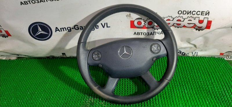 Руль Mercedes S350 W221 272965 2008