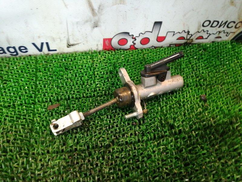Главный цилиндр сцепления Toyota Town Ace S412M 3SZ-VE 2010