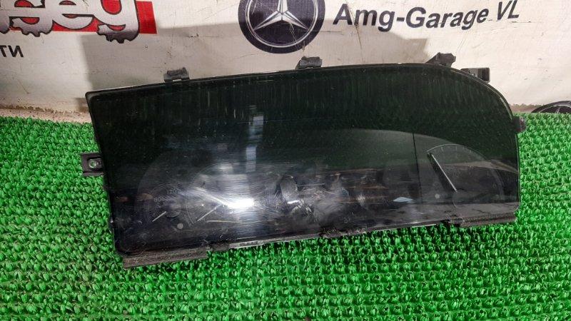 Панель приборов Mercedes S350 W221 272965 2008