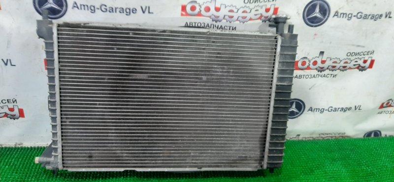 Радиатор Ford Mustang 1FARW40 1999