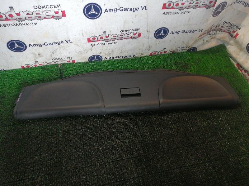 Полка багажника Toyota Mark X Zio ANA10 2AZ-FE 2009