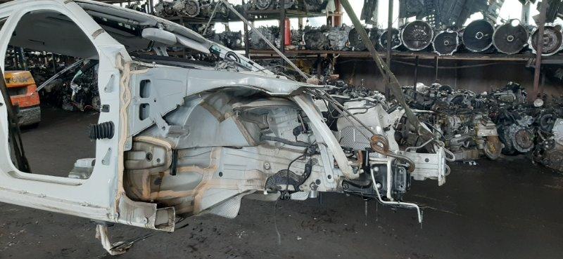 Лонжерон Mercedes S350 W221 272965 2008 передний правый