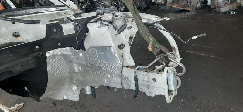 Лонжерон Mercedes S350 W221 272965 2008 передний левый