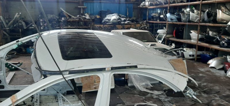 Крыша Mercedes S350 W221 272965 2008
